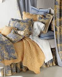 duvet covers 33 projects idea blue and yellow toile bedding 178 best images on canvases