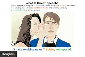 direct sch definition and exles