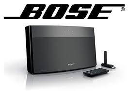 bose music system. bose soundlink system music