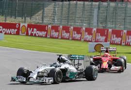 Die königsklasse des motorsports jetzt auf sky German Rtl To Drop Formula 1 Live Coverage