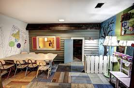 cool basement for kids. Unique Kids 7 Clever Ways To Transform Your Basement Into A Cool Kids Playroom   Discover The Seasonu0027s With For