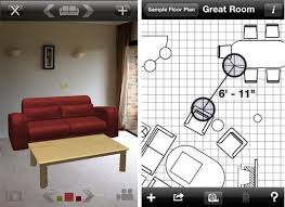 Innovative Room Decor App Interior Design Ingenious Room Planner