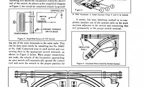 regular s10 blower motor wiring diagram repair guides wiring Blower Motor Resistor Wiring excellent lionel 022 switch wiring diagram self tending marx switches classic toy trains magazine