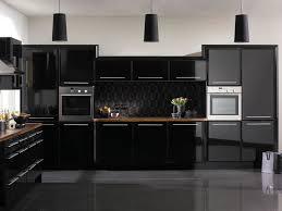black kitchen cabinets popular with photos of black kitchen minimalist in ideas