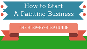 1 introduction a painting business