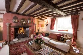 Sarah Bayliss Interiors Interiors - Manor house interiors