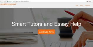 ace myhomework ace my homework offers all types of assignment  ace my homework offers all types of assignment help like accounting assignments college assignments