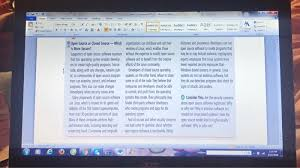 How To Make It Mla Format On Word Write A One Page Essay In Mla Format On A Separate