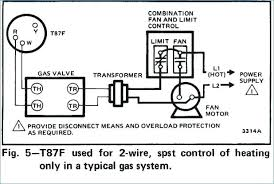 how to install honeywell thermostat with only 2 wires samdunophoto co honeywell thermostat wiring diagram 2 wire how to install honeywell thermostat with only 2 wires how to install thermostat with only 2