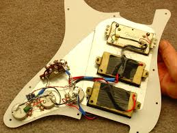 fender® forums • view topic hhh strat well i have one image