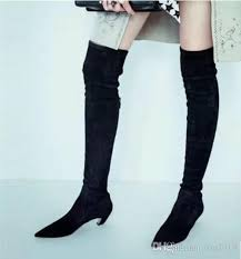 Sexy classic girls boots