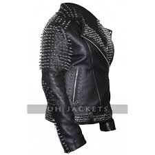 britney spears studded black men s jacket britney spears studded black men s jacket