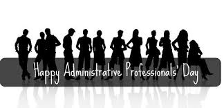 Administrative Professional Days Administrative Professionals Day Leadingedge Personnel