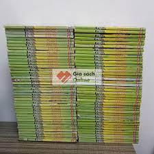 Trọn bộ 85 tập Jindo (gáy xanh) - Motoki Monma - Giá Sách Online.com
