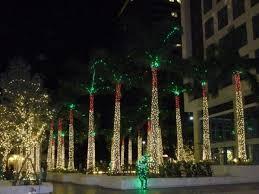 Miami Christmas Lights Tour Christmas Light Installation Miami Little Elf Lighting