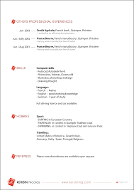 Interior Design Resume Objective Examples - April.onthemarch.co