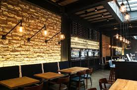 bar interiors design. Its Cosy And Easy-going Atmosphere Is Supported By A Beautiful Interior Design. - Picture Of Napoleon Food \u0026 Wine Bar, Singapore TripAdvisor Bar Interiors Design