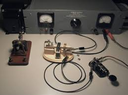 how to build a telegraph set the sounder therefore magnets were wound to 2 5 ohms in total note the original telegraph key used for the test 5 wiring and adjusting