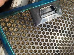 Funland] - Góc hỏi han: cách vệ sinh tấm lọc máy hút mùi | OTOFUN | CỘNG  ĐỒNG OTO XE MÁY VIỆT NAM