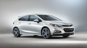 2017 Chevrolet Cruze RS Hatch Blue Line Review - Top Speed