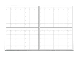 editable monthly calendar template monthly planner template word naomijorge co