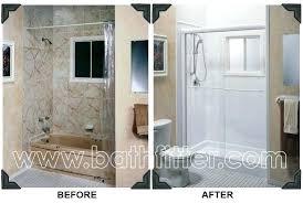 bath fitter shower bath fitter photo details convert tub to shower bath fitter shower conversion cost bath fitter