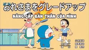 Doraemon Vietsub 2020 Tập 601 Mới Nhất - Nâng Cấp Bản Thân Của Mình -  repacted