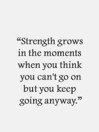 Quotes About Keeping It Together | Inspirational quotes about strength,  25th quotes, Words
