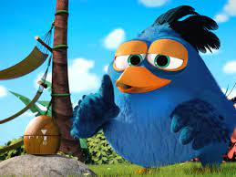Watch Angry Birds Blues - Season 1