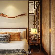 Designs by Style: Modern Chinese Interior Design Theme - Asian Decor