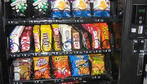 Stocking Vending Machines Impressive Top 48 Cornell Buildings Ranked By Their Vending Machines