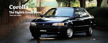 Toyota Global Site | Corolla