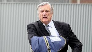 Marcus Einfeld risks return to prison | Daily Telegraph