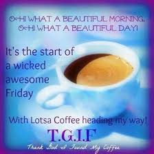 Good Morning Friday Quotes Beauteous 48 Best Good Morning Happy Friday Quotes