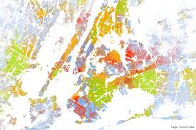 this map created by dustin cable at university of virginia s weldon cooper center for public
