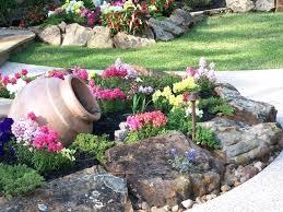 rockery designs ideas for landscaping a small garden garden designs small garden rockery ideas