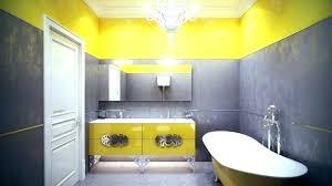 yellow and gray bathroom rugs yellow and gray bathrooms yellow and gray bathroom rug yellow gray