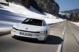 Volkswagen XL1 : 2014   Cartype