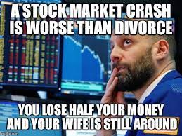Create your watchlist to save your favorite quotes on nasdaq.com. 37 Best Stock Market Memes That Will Make Your Day Stock Market Crash Marketing Meme Stock Market