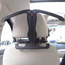 Coat Rack For Car Car Coat Hanger Universal Folding Safety Handle Chair Back Rack Hook 6