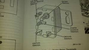 jeep starter wiring diagram jeep image wiring diagram need id this connector under hood on renix pics jeep on jeep starter wiring diagram