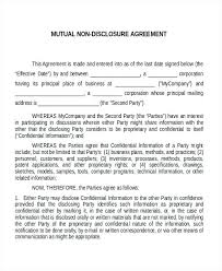 Client Confidentiality Agreement Template New Elegant Data Patent ...
