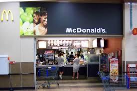 walmart supercenter mcdonald s. Fine Walmart McDonaldu0027s 30047 In Walmart 2281  West Mifflin Pennsylvania  Restaurants On Waymarkingcom With Supercenter Mcdonald S 0