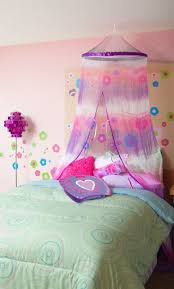 Purple Curtains For Girls Bedroom Bed Curtains For Girls Free Image