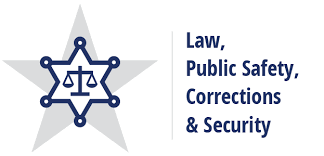 16 Career Clusters Chart Law Public Safety Corrections And Security Career Cluster