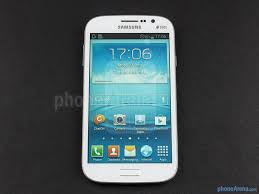 Samsung Galaxy Grand Duos Review ...