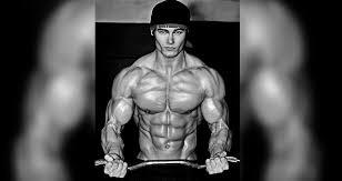 Ultimate Aesthetics The Jeff Seid Workout Generation Iron