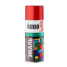 <b>Краска металлик акриловая эмаль</b> KUDO 1029 универсальная ...