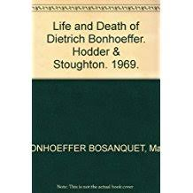 Bonhoeffer Quotes Gorgeous Recommended Reading The Dietrich Bonhoeffer Institute