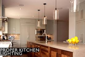 Image Light Fixtures Interiordeluxecom Proper Kitchen Lighting Advice Central